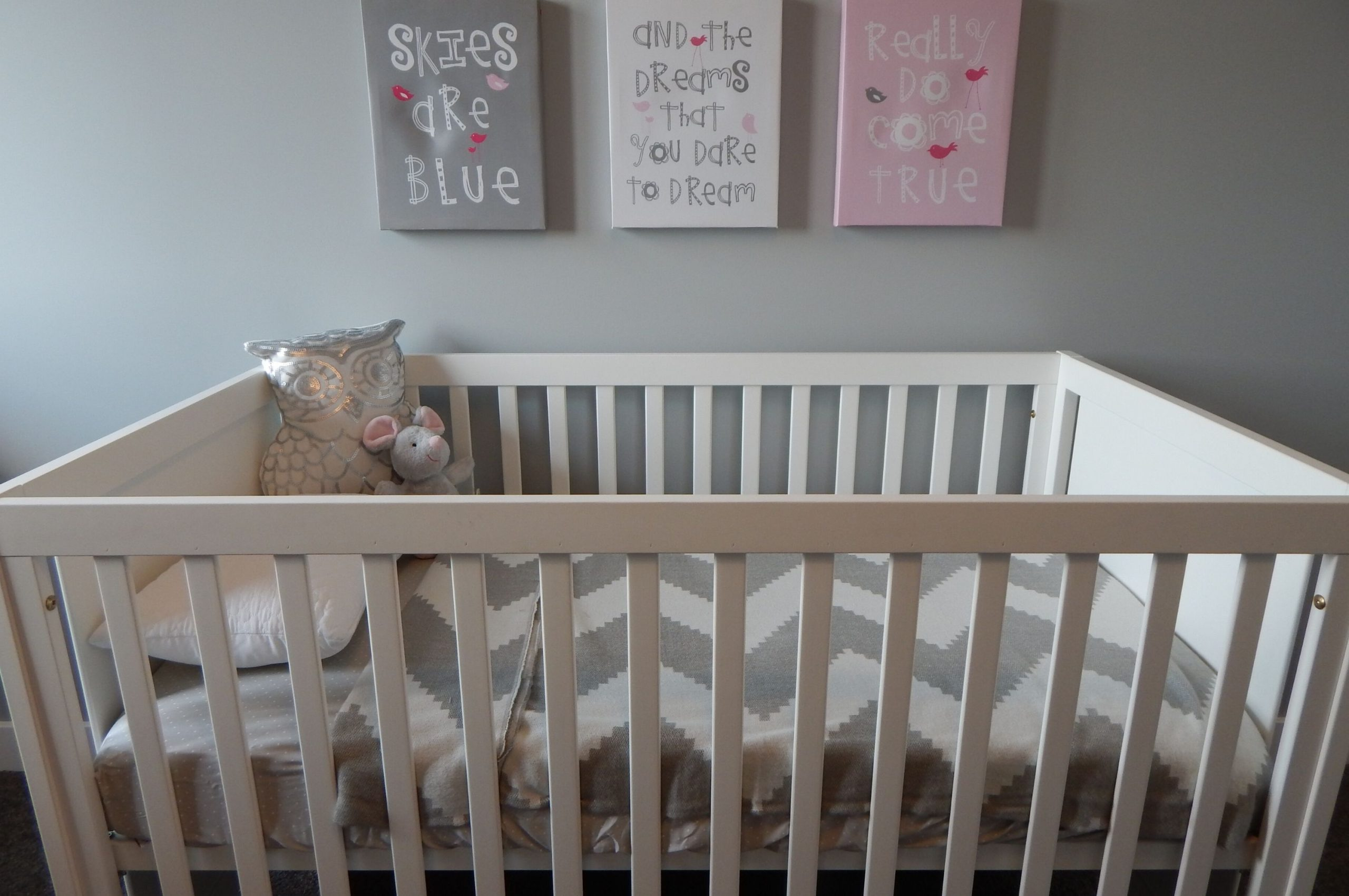 10 Tips For Cot Safety