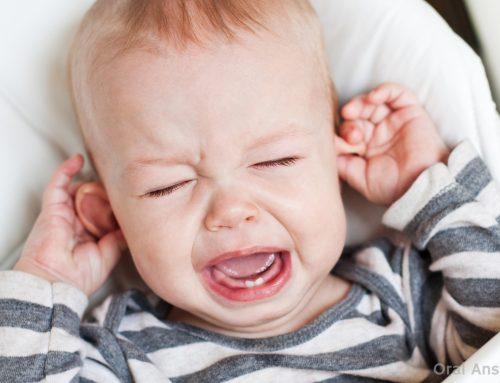 Take Tender Care Of Teething Troubles