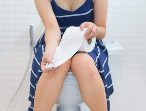 Bladder Infections – The Nitty Gritty Details