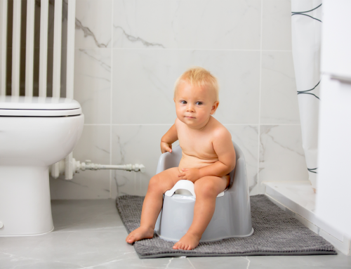 Curing Constipation In Toddlers