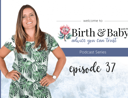 Breastfeeding Q&A with Midwife Specialist, Dr Margreet