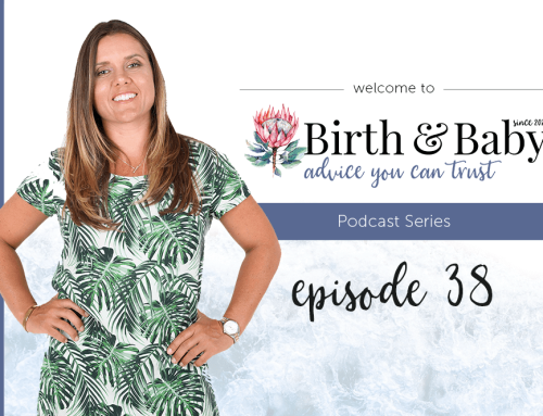 Vaccination (In Pregnancy) Yes or No? A Heart To Heart With Dr Margreet